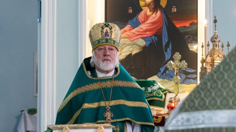 Настоятель храма Ксении Петербургской скончался от инфаркта в Воронеже