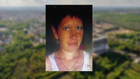 Волонтеры попросили помощи воронежцев в поисках пропавшей в апреле женщины
