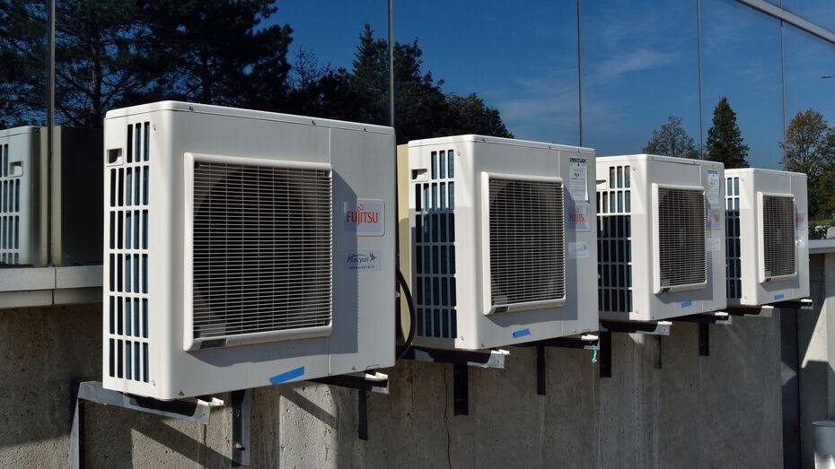 Воронежцы поставили рекорд потребления электричества из-за аномальной жары