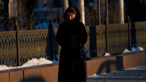 Мартовский ночной мороз в Воронеже побил рекорд 30-летней давности