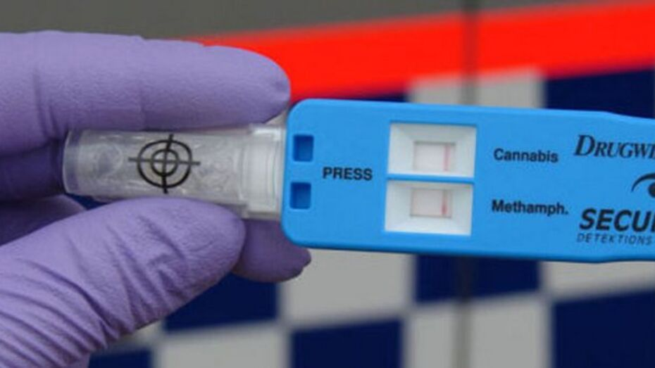 В Воронеже тест на наркотики предлагают сдать охранникам и бизнесменам