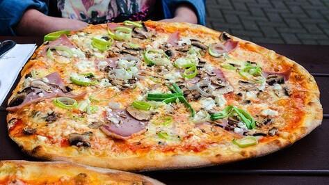 Американская сеть пиццерий «Папа Джонс» ушла из Воронежа