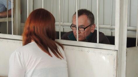 Судебная хроника. Воронежский суд приступил к делу об убийстве из-за вскрытой «шестерки»