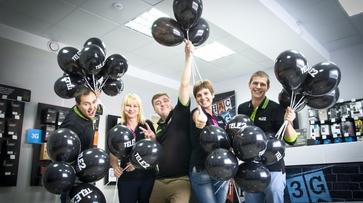 Tele2 во второй раз вошла в рейтинг лучших работодателей России