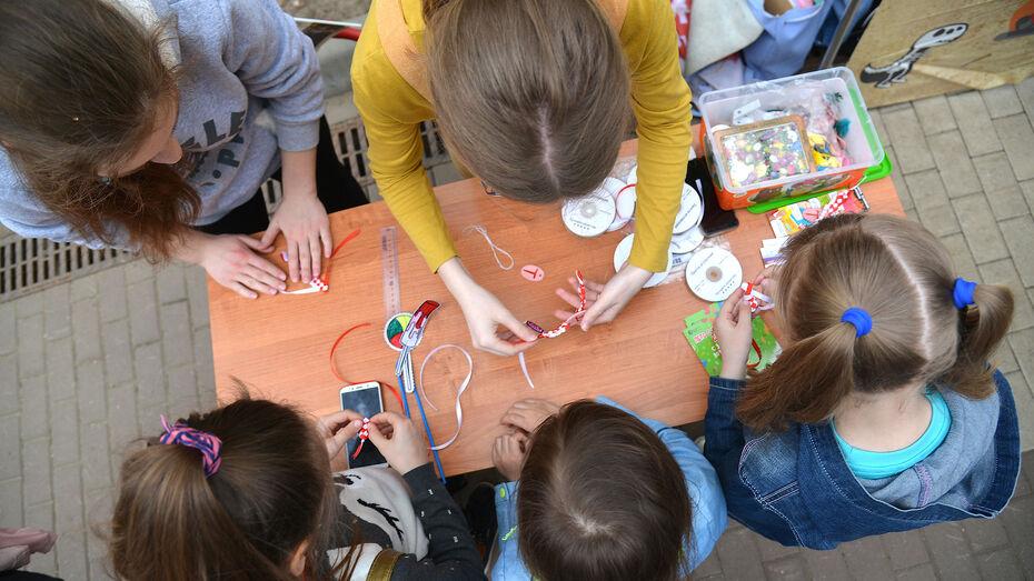 Учреждения допобразования Воронежской области закроют на дистант до 1 октября