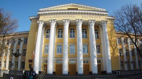 Воронежский опорный вуз примет 7 тыс студентов в 2016 году