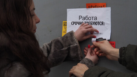 Курьеры, врачи, IT-специалисты. Какие профессии стали востребованы в Воронежской области