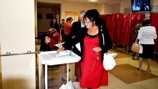 В Подгоренском районе на участки пришли более 80% избирателей
