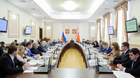 Глава Воронежской области поручил найти более масштабную площадку для Worldskills-2018