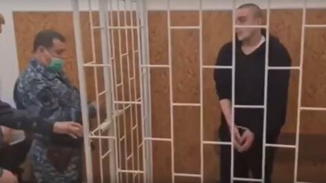 В Краснодарском крае арестовали осквернившего мемориальный комплекс воронежца