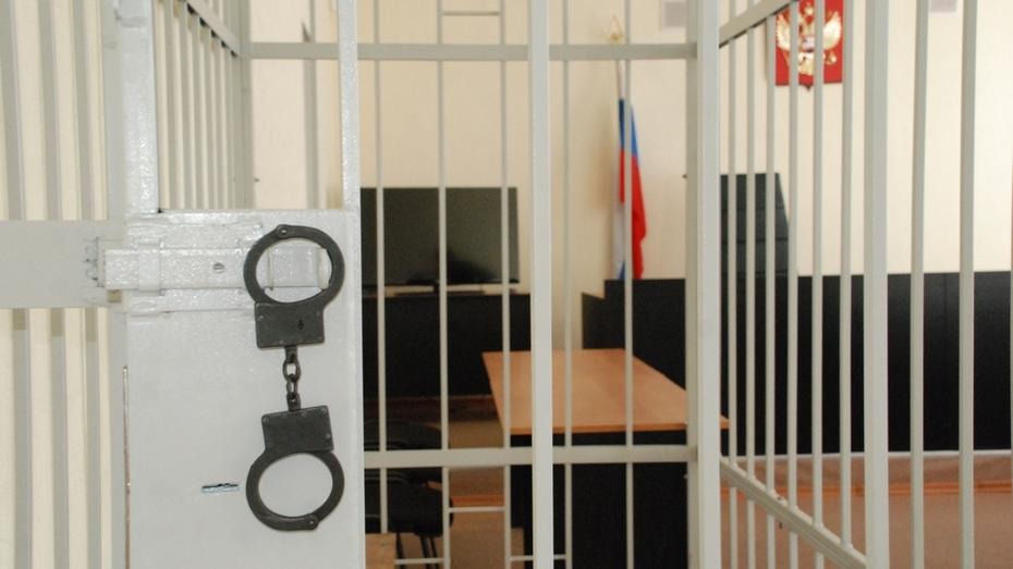 В Панинском районе 35-летний мужчина ответит в суде за избиение сожительницы