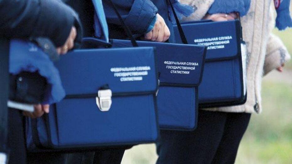 Обзор РИА «Воронеж». Что нужно знать о предстоящей переписи населения России