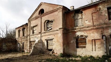 Легенды Воронежа. Дом Гардениных – самый старый в городе