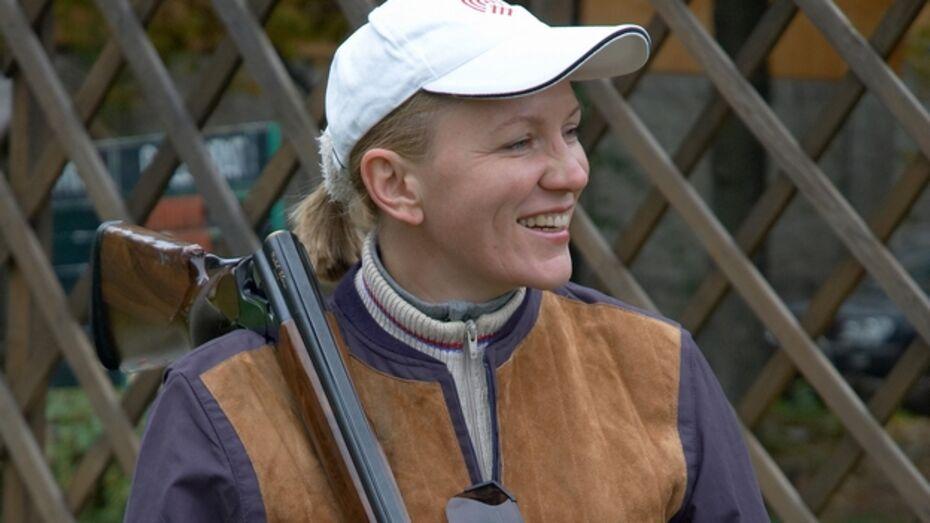 В Италии воронежская спортсменка победила на международных соревнованиях по стендовой стрельбе