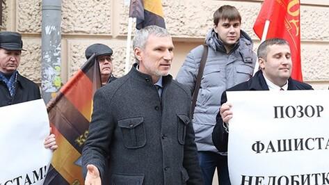 Воронежский парламентарий отказался от Mercedes из-за «нацистского бренда»