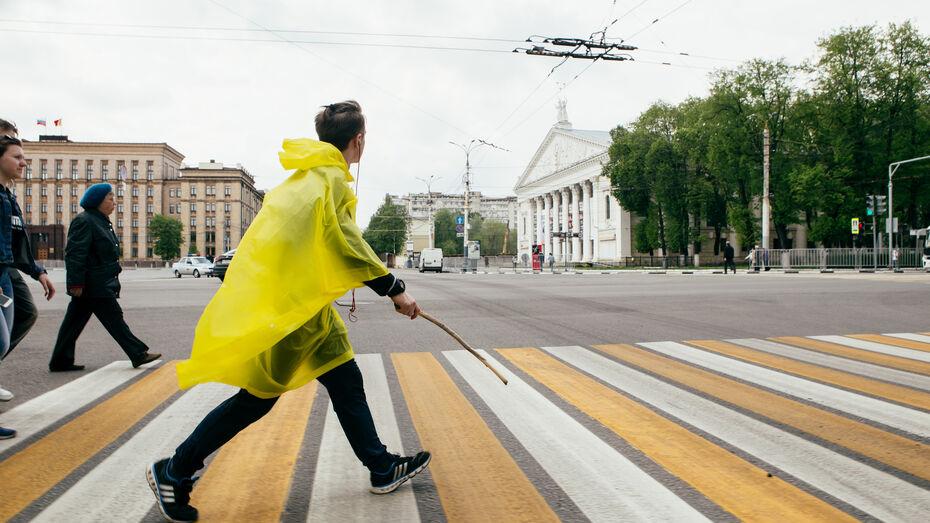Никитинский театр поставит спектакль-игру о Воронеже вместе с художником Яном Посадским