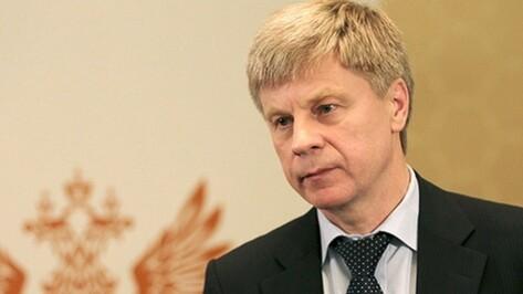Президент РФС в Воронеже встретится с губернатором и осмотрит главный стадион региона