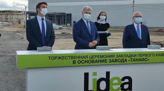 Французская компания вложит 2,6 млрд рублей в производство семян в Воронежской области