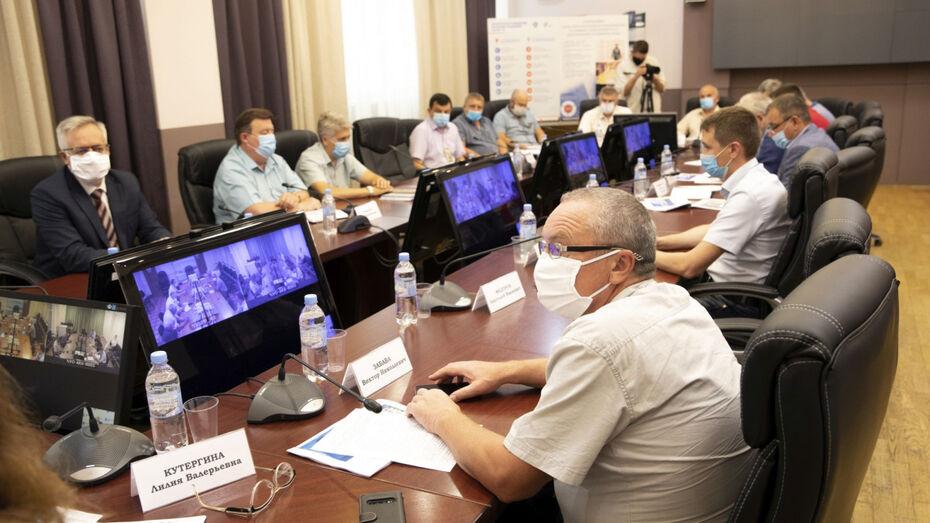 Нововоронежская АЭС реализует программу взаимодействия с подрядными организациями