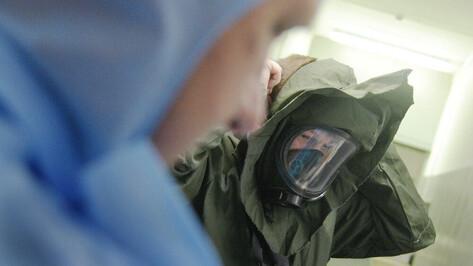 От коронавируса скончались 6 воронежцев за сутки