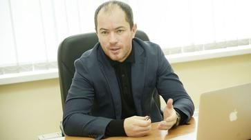 Гендиректор «Факела»: «Благодаря воронежскому губернатору клуб разобрался с долгами»