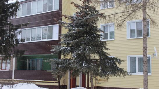 В таловском поселке 2-го участка института имени Докучаева благоустроят 6 дворов многоэтажек