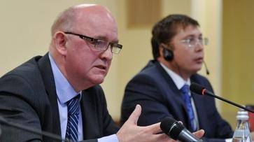 Посол Ирландии в Воронеже: «Членство в Евросоюзе не панацея от кризиса»