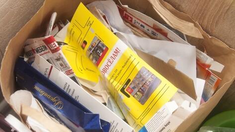 Глава Воронежской области: «В 2019 году начнем внедрять раздельный сбор отходов»
