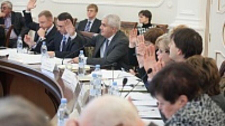 Минобрнауки заявило о неэффективности двух вузов Воронежа