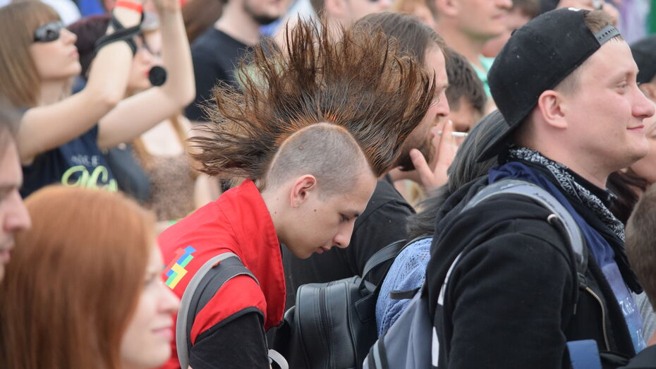 В Воронеже на фестивале «Чернозем» покажут панк-оперу по мотивам альбома «Сектора Газа»