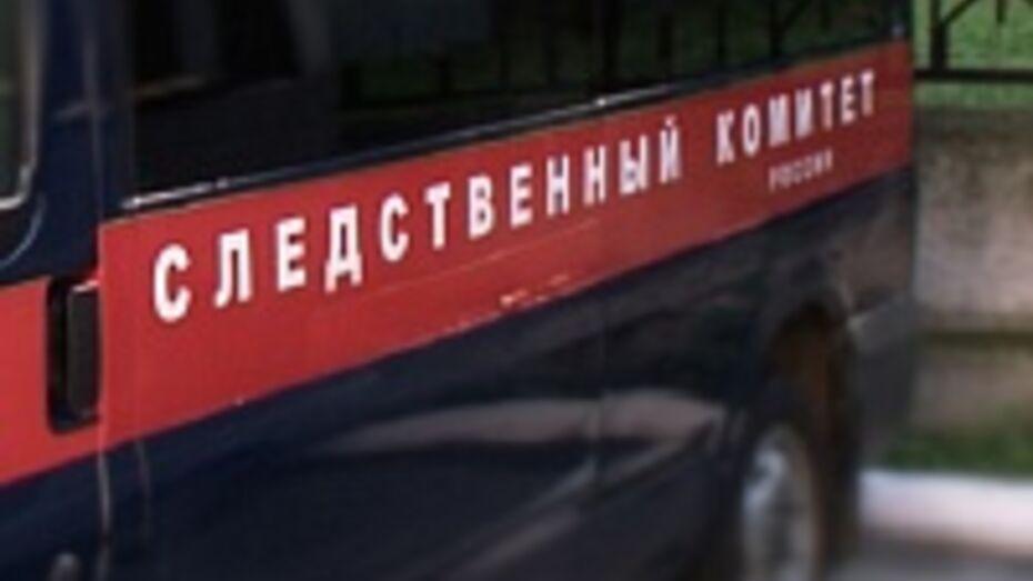 Под Воронежем 29-летнего мужчину нашли задушенным в ангаре