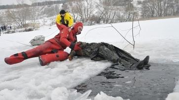 Подо льдом реки Савала в Воронежской области погибли 3 человека