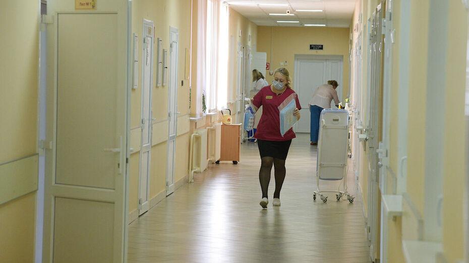 Еще 15 COVID-пациентов умерли в Воронежской области