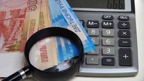 В Воронежской области безработным с начала года выплатили более 1 млрд рублей