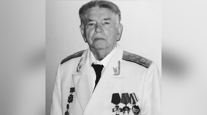 Умер воронежский почетный работник прокуратуры РФ Александр Сухарев