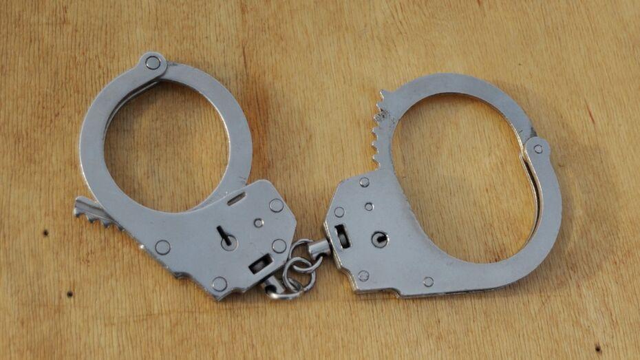 Воронежские полицейские поймали находившегося в международном розыске белоруса