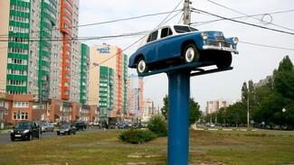 В день парада Победы по Воронежу проедет «Бессмертный автобат»