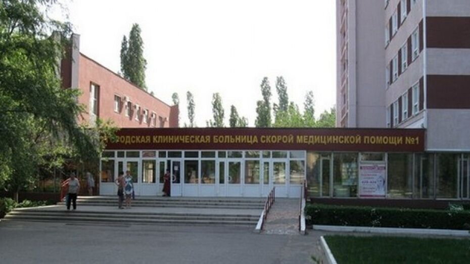 Воронежский губернатор поручил проверить БСМП после истории с ветераном
