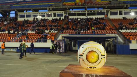 Игроки воронежского «Факела»: «Наше турнирное положение несправедливо»