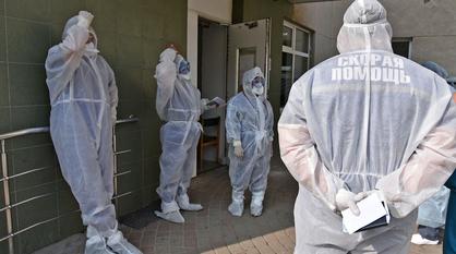 Еще 2 пациента скончались от COVID-19 в Воронежской области
