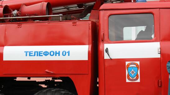В Кантемировском районе при пожаре погиб 76-летний пенсионер