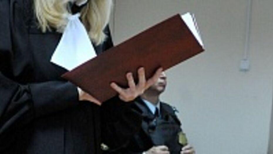 Житель Воронежской области, забивший приятеля молотком, получил 10 лет строгого режима