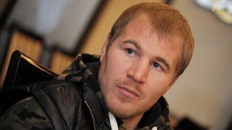 Хохольский боксер Андрей Князев примет участие в международном турнире «Битва за Воронеж-2»