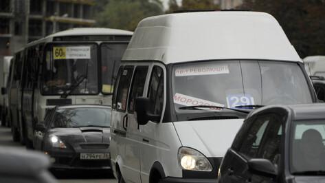 Цена качества. Как изменятся пассажирские перевозки в Воронеже
