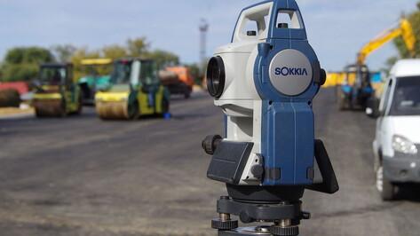 Сроки ремонта дорог на 35 улицах объявили в Воронеже