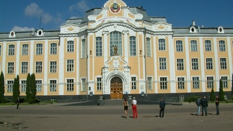 Николай Бухтояров возглавил Воронежский агроуниверситет