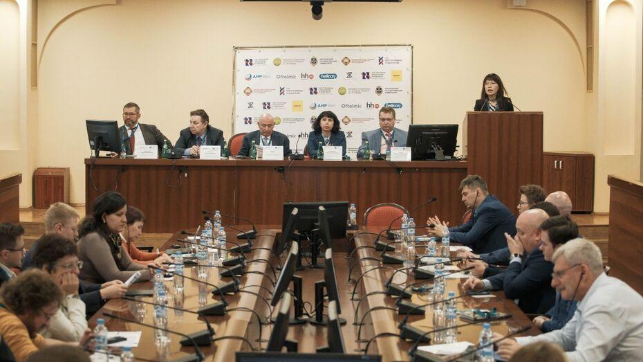 III конференция «Постгеномные технологии в медицине: от теории к практике» в Воронеже расширила сферы интересов