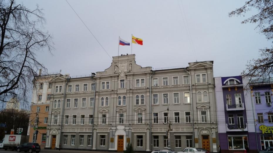 Власти Воронежа запланировали передачу части полномочий управам в 2018 году