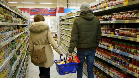 Воронежский Роспотребнадзор с начала года изъял из оборота 8 т некачественной еды