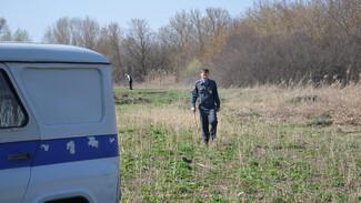 Родственники школьницы, убитой в Павловском районе: у Жени были связаны руки